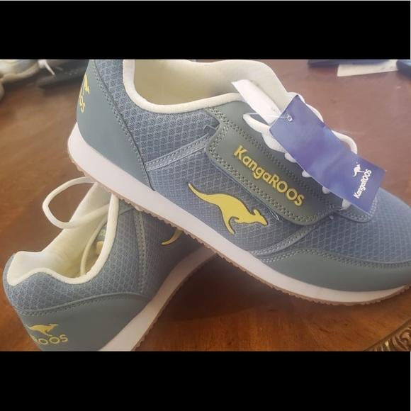 kangaROOS Shoes | Retro Kangaroos